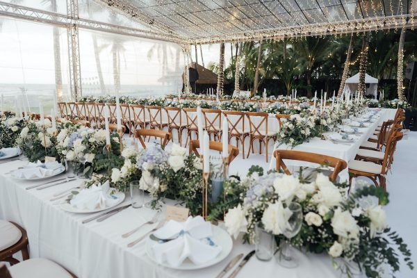 bridal restaurante